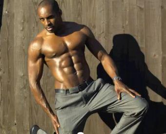 Tyson Brown bombón asesino